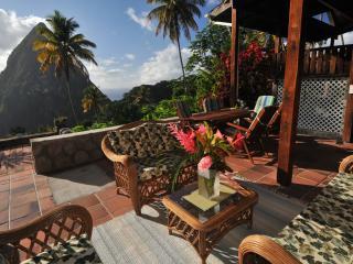 Hermitage Terrace, Soufrière