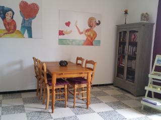 appartement tranquille et spacieux proche centre v, Avignon