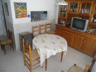 Casa de pueblo para 8 personas, Bohoyo
