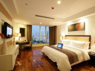 Adelphi Grande Bangkok - Grande Suite