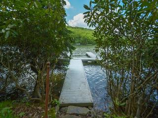 Captivating & Cozy 3 Bedroom Lakefront Cottage w/ Private Dock!