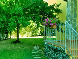 Villa del Sole, Castelnuovo Magra