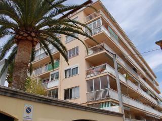 Estudio sobre el Mediterraneo Palma de Mallorca