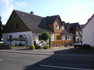 Ferienwohnung in der Rhön, Sandberg