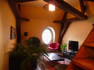 Cocooning  au centre de Dijon : Le Lodge