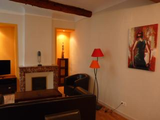 Tres bel appartement, centre historique Aix en Pr.