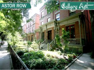 Astor Gallert 3 BR Apt On The Block Beatutiful, New York