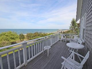 Oak Bluffs  Victorian-Nantucket Sound Views from every room!