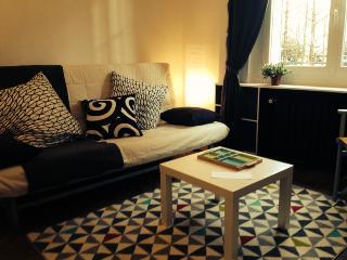 Appartement chaleureux au coeur de la Part-Dieu, Lyon