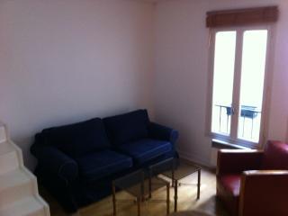 Appartement calme au coeur de Paris
