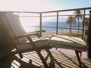 Beach House, Malaga City. El Palo ..