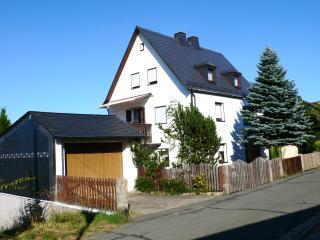 Wohnung 1. Stock, Bischofsgrun
