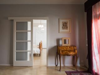 Apartment:  Zlatnická ul., Praha 1, Prague