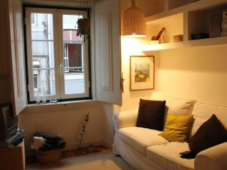 Small flat in the heart of Lisbon
