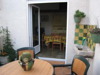 Maison de village - Sud de la France, Vias