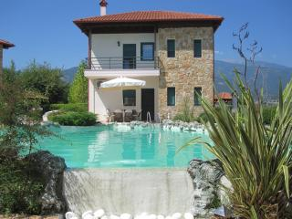 Olympus Escape Country House with private pool