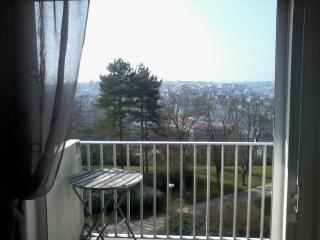 appart / hôtel, 3 chambres, 80m2, vue panoramique, Poitiers