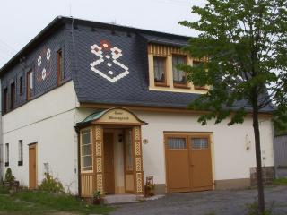 """Ferienhaus""""Wiesengrund"""", Olbernhau"""