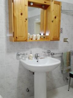 bagno - lavandino