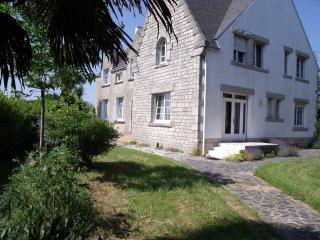 maison bretonne de loctudy, Loctudy