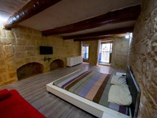 Knight age apartment in Birgu, Birgu (Vittoriosa)