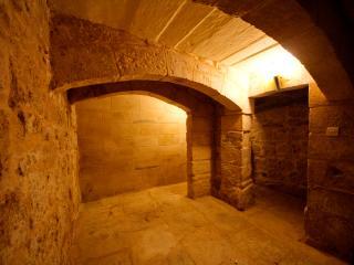 Knight age apartment in Birgu, Birgu (Vittoriosa)