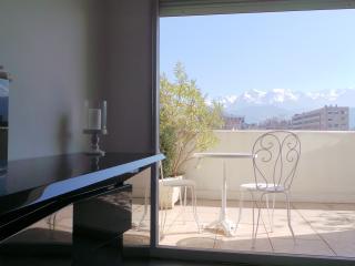 F4 DUPLEX 110m2 / Terrasse 20m2, Grenoble