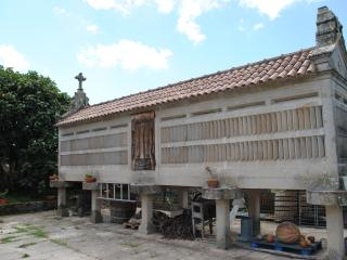Casa Rural en ,Moana RIAS BAIXAS PONTEVEDRA