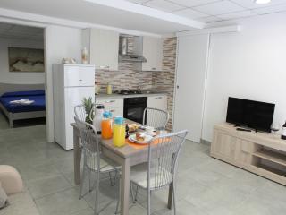 Matisse, confortevole appartamento in centro