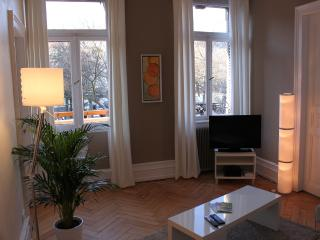 Appartement standing 3 pièces 80 m² Strasbourg.