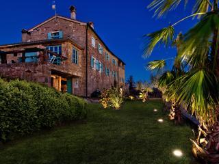 Villa Sancta Maria Motovun, Livade