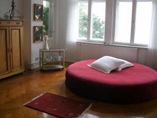Sommer in Berlin, charmante Kunstlerwohnung, ruhig, central, wunderschon, 100qm