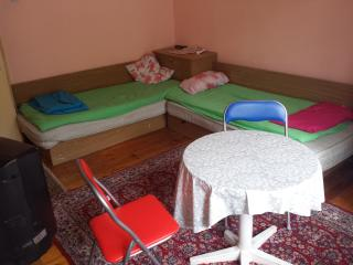 Private room, Sandanski