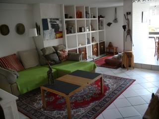 appartement de 90 m2 avec piscine près du port, Gruissan