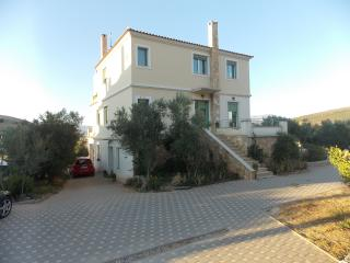 family house in Nafplio, Nauplie