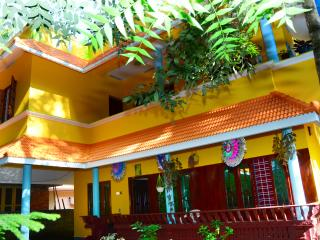 Vaiga home stay, Kovalam