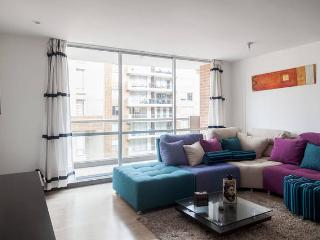 Apartment 3bed+Studio 2 baths, Bogota