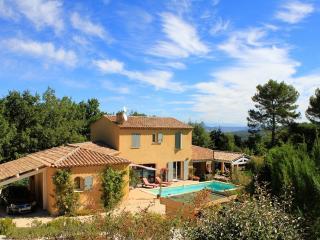 Proche d'Aix en Provence grande et belle villa, Le Puy-Sainte-Reparade