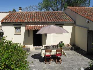 """Ardèche du Sud, Gîte """"Le Devès"""", Saint-Victor-de-Malcap"""