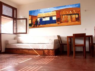paz apartament, Mindelo, Cabo Verde