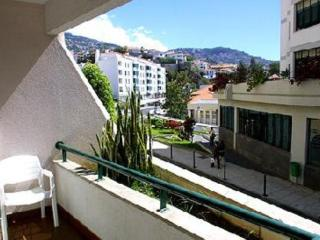 Apartamento no Centro do Funchal - Catybel