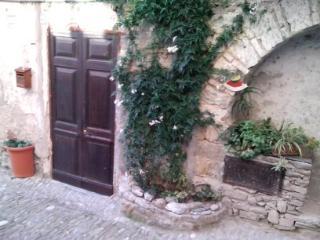 petit maison, Apricale