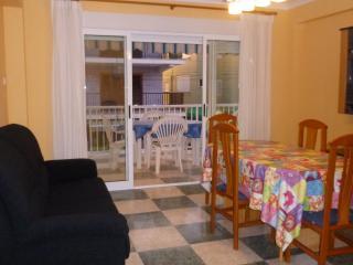 Apartamento, Oliva