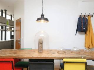 Atelier d'artiste - St Martin/Marais, Paris