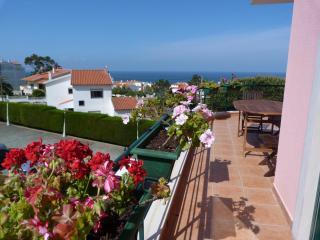 Appartement avec terrasse et vue sur mer, Ericeira