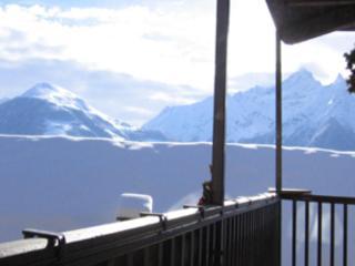 Casa di montagna con panorama sui ghiacciai, Saint Nicolas