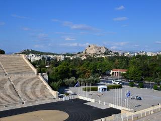 1 Bedroom Apt in Central Athens, GREAT location!