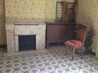 grande maison de famille en Provence, Quinson