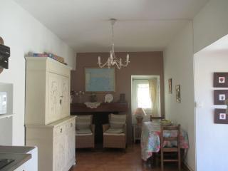 Maison de village, Pila-Canale