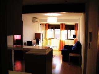 Bonito apartamento Ciudad Ciencias/playa/Centro, Valencia